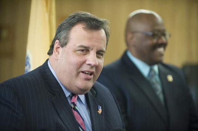 Chris Christie Signs Bill To Outlaw Synthetic Marijuana