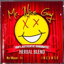 Mr Nice Guy Herbal Incense