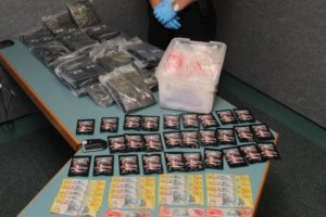 Synthetic cannabis haul seized in Mount Isa