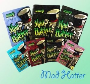 Mad Hatter Spice by Cloud9