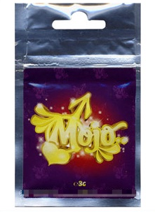 Mojo synthetic cannabis