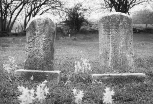 cemetary tombstones died from using spice