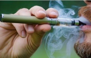 synthetic marijuana vape pen
