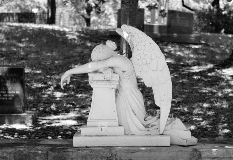 graveyard angel weeping synthetic marijuana spice thought I was dead