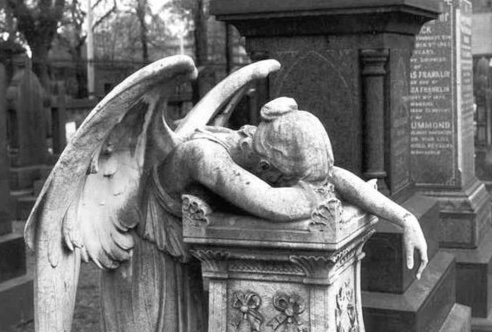 graveyard angel weeping child died due to synthetic cannabinoids