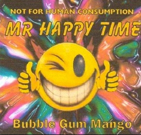 mr happy time