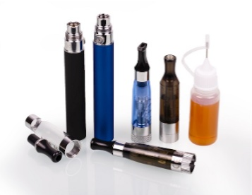 vape pens with bottle