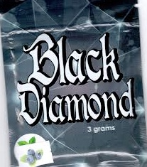 black diamond spice