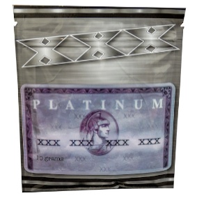 platinum xxx potpurri herbal incense spice synthetic marijuana