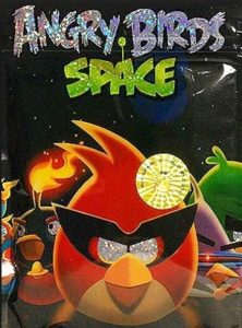 Angry Birds Space herbal incense synthetic marijuana spice