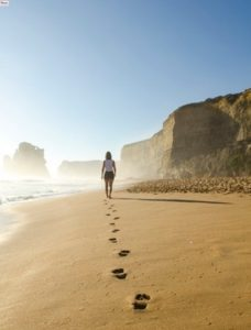 beach path to recovery from synthetic marijuana addiction