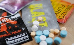 legal highs UK synthetic cannabis