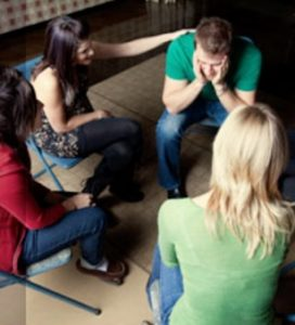 group therapy to overcome spice addiction