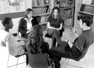 group therapy to overcome spice addiction teens