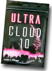 cloud 10 spice synthetic marijuana k2